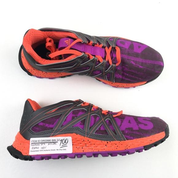 Adidas Womens Vigor Bounce Trail Shoes